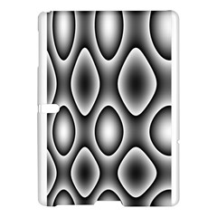 New 11 Samsung Galaxy Tab S (10 5 ) Hardshell Case  by timelessartoncanvas