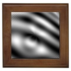 New 12 Framed Tiles by timelessartoncanvas