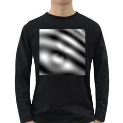 New 12 Long Sleeve Dark T Shirts by timelessartoncanvas