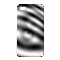 New 12 Apple Iphone 4/4s Seamless Case (black) by timelessartoncanvas
