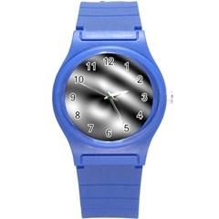 New 12 Round Plastic Sport Watch (s) by timelessartoncanvas