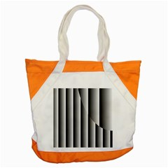 New 13 Accent Tote Bag by timelessartoncanvas