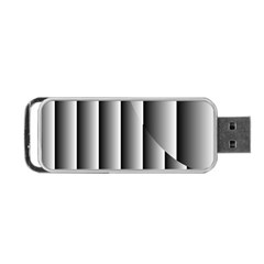 New 13 Portable Usb Flash (one Side) by timelessartoncanvas
