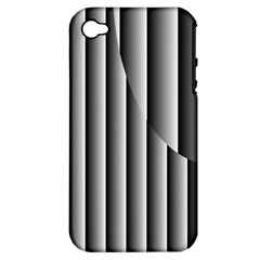 New 13 Apple Iphone 4/4s Hardshell Case (pc+silicone) by timelessartoncanvas