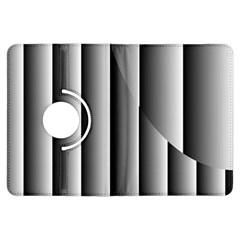 New 13 Kindle Fire Hdx Flip 360 Case by timelessartoncanvas
