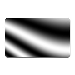 New 15 Magnet (rectangular) by timelessartoncanvas