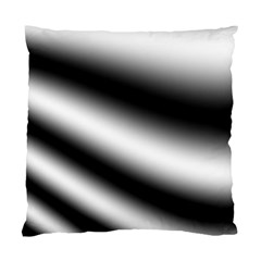 New 15 Standard Cushion Case (one Side) by timelessartoncanvas