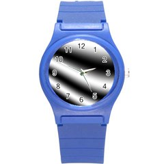 New 15 Round Plastic Sport Watch (s) by timelessartoncanvas