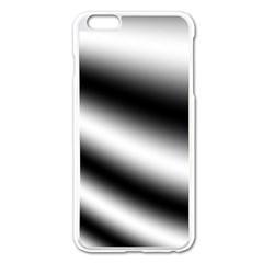 New 15 Apple Iphone 6 Plus/6s Plus Enamel White Case by timelessartoncanvas