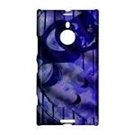 Blue Theater Drama Comedy Masks Nokia Lumia 1520