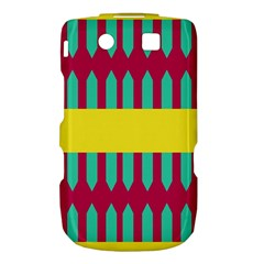 Stripes and other shapes   			BlackBerry Torch 9800 9810 Hardshell Case by LalyLauraFLM