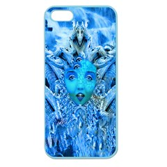 Medusa Metamorphosis Apple Seamless Iphone 5 Case (color) by icarusismartdesigns