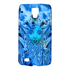 Medusa Metamorphosis Galaxy S4 Active by icarusismartdesigns