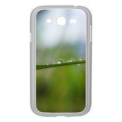 After The Rain Samsung Galaxy Grand Duos I9082 Case (white) by LauraNATURE