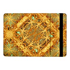 Digital Abstract Geometric Collage Samsung Galaxy Tab Pro 10 1  Flip Case by dflcprints