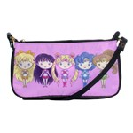 CutiE Moons Evening Bag