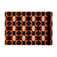 Rhombus and stripes      Apple iPad Mini 2 Flip Case by LalyLauraFLM