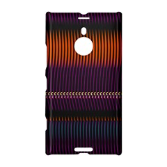 Curvy Stripes       			nokia Lumia 1520 Hardshell Case by LalyLauraFLM