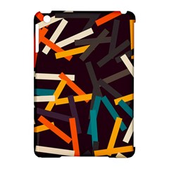 Sticks          			Apple iPad Mini Hardshell Case (Compatible with Smart Cover) by LalyLauraFLM