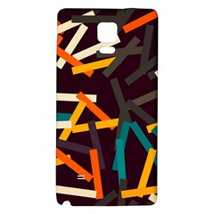 Sticks          			samsung Note 4 Hardshell Back Case by LalyLauraFLM