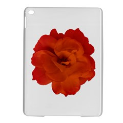 Red Rose Photo Ipad Air 2 Hardshell Cases by dflcprints