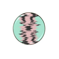 Wave Form 			hat Clip Ball Marker by LalyLauraFLM