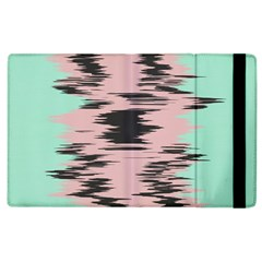Wave Form 			apple Ipad 3/4 Flip Case by LalyLauraFLM