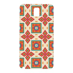 Floral Pattern  			samsung Galaxy Note 3 N9005 Hardshell Back Case by LalyLauraFLM