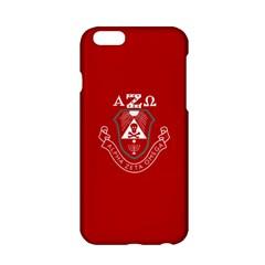 AZO OSU Apple iPhone 6/6S Hardshell Case by AZOdos