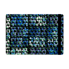 Looking Out At Night, Abstract Venture Adventure (venture Night Ii) Ipad Mini 2 Flip Cases by DianeClancy