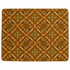 Luxury Check Ornate Pattern Jigsaw Puzzle Photo Stand (rectangular) by dflcprints