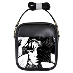Mar Sling Bag Small Girl s  by DryInk