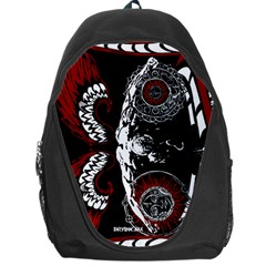Angel Backpack Bag by DryInk
