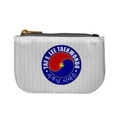 TaeELeeDobok-CoinPurse Coin Change Purse by BankStreet