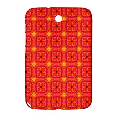 Peach Apricot Cinnamon Nutmeg Kitchen Modern Abstract Samsung Galaxy Note 8 0 N5100 Hardshell Case  by DianeClancy