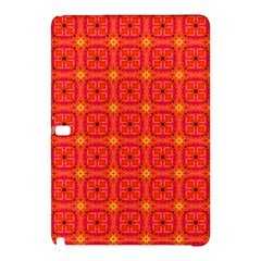 Peach Apricot Cinnamon Nutmeg Kitchen Modern Abstract Samsung Galaxy Tab Pro 10 1 Hardshell Case by DianeClancy