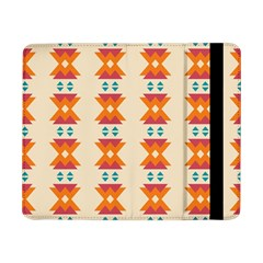 Triangles tribal pattern              			Samsung Galaxy Tab Pro 8.4  Flip Case by LalyLauraFLM