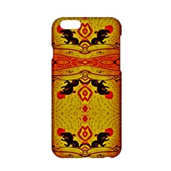 Green Sun Apple Iphone 6/6s Hardshell Case by MRTACPANS