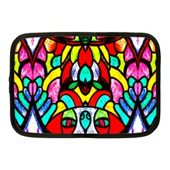Sun Dial Netbook Case (medium)