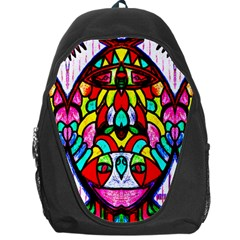 Sun Dial Backpack Bag by MRTACPANS