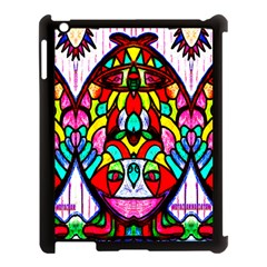 Sun Dial Apple Ipad 3/4 Case (black) by MRTACPANS