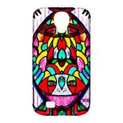 Sun Dial Samsung Galaxy S4 Classic Hardshell Case (pc+silicone)