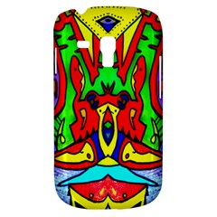 Heads Up Samsung Galaxy S3 Mini I8190 Hardshell Case