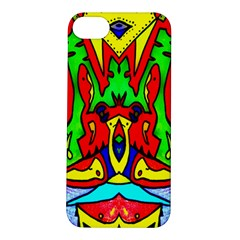 Heads Up Apple Iphone 5s/ Se Hardshell Case by MRTACPANS