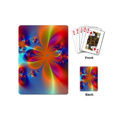 Bright Playing Cards (mini)