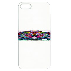 Bestiiik Apple Iphone 5 Hardshell Case With Stand