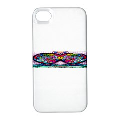 Bestiiik Apple Iphone 4/4s Hardshell Case With Stand