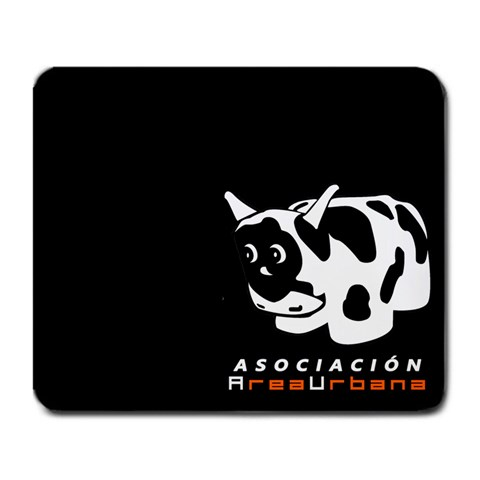 By Areaurbana   Large Mousepad   50xrl1c16e49   Www Artscow Com Front