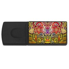 Last Of Usb Flash Drive Rectangular (4 Gb)