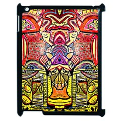 Last Of Apple Ipad 2 Case (black)